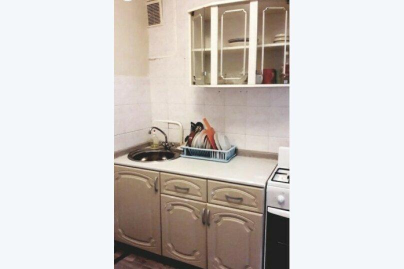 1-комн. квартира, 40 кв.м. на 4 человека, улица Гоголя, 20Д, Севастополь - Фотография 6