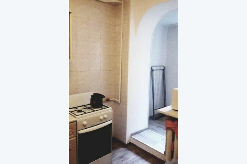 1-комн. квартира, 40 кв.м. на 4 человека, улица Гоголя, 20Д, Севастополь - Фотография 7