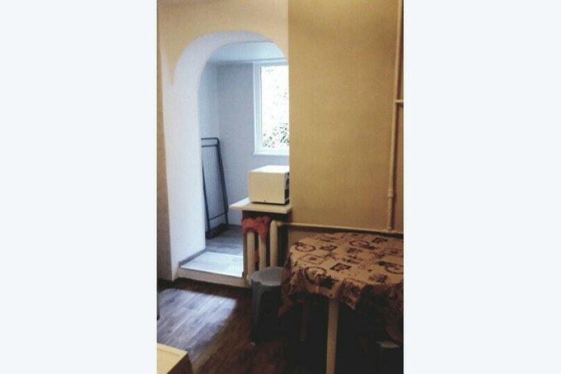 1-комн. квартира, 40 кв.м. на 4 человека, улица Гоголя, 20Д, Севастополь - Фотография 8