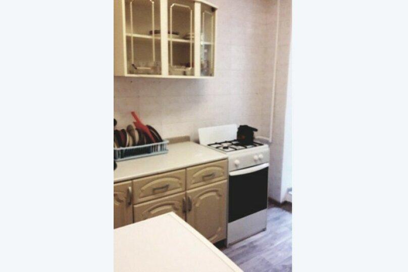 1-комн. квартира, 40 кв.м. на 4 человека, улица Гоголя, 20Д, Севастополь - Фотография 9