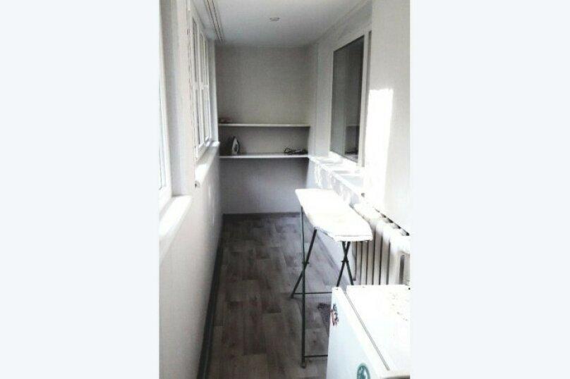 1-комн. квартира, 40 кв.м. на 4 человека, улица Гоголя, 20Д, Севастополь - Фотография 12