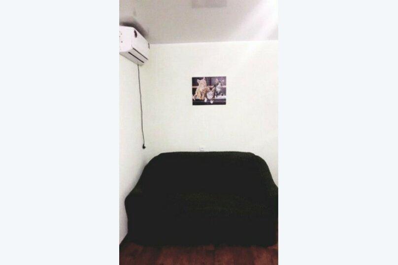 1-комн. квартира, 42 кв.м. на 4 человека, улица Яна Гамарника, 8, Севастополь - Фотография 7