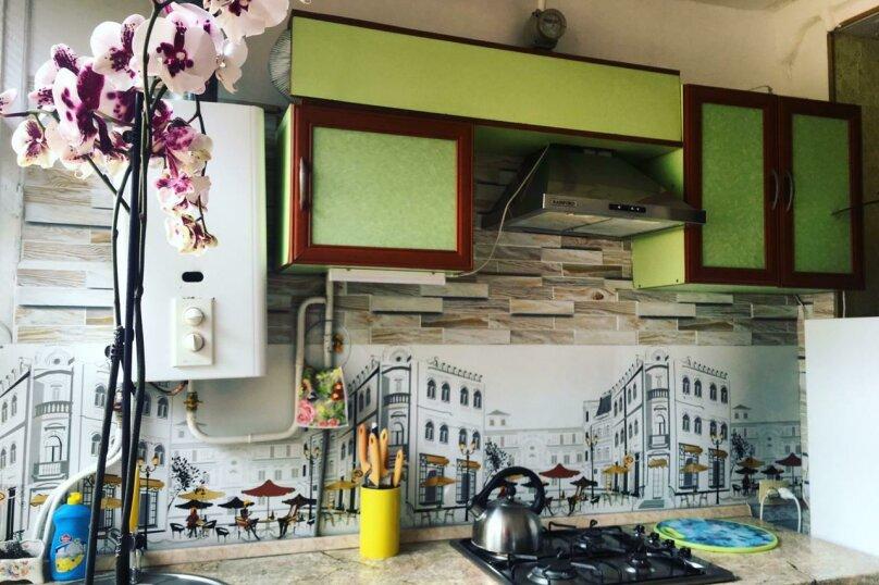 3-комн. квартира, 64 кв.м. на 7 человек, улица Войкова, 3, Ялта - Фотография 8