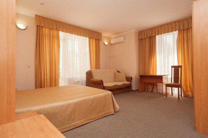 Отдельная комната, улица Луначарского, 133, Геленджик - Фотография 4