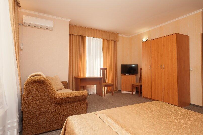 Отдельная комната, улица Луначарского, 133, Геленджик - Фотография 5