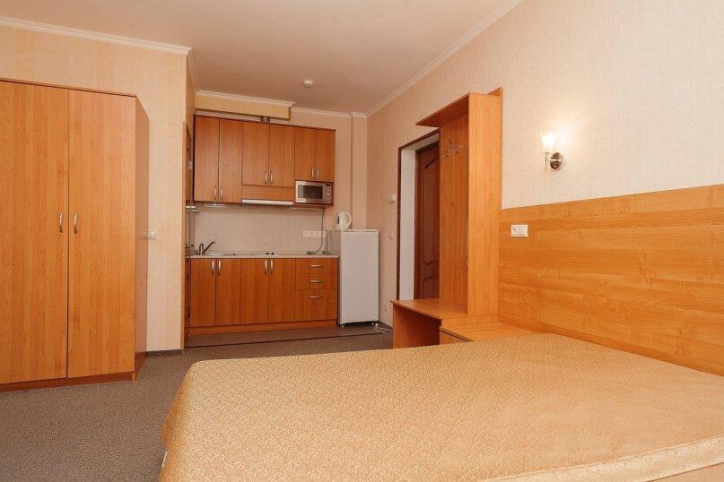 Отдельная комната, улица Луначарского, 133, Геленджик - Фотография 6