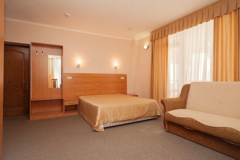 Отдельная комната, улица Луначарского, 133, Геленджик - Фотография 8
