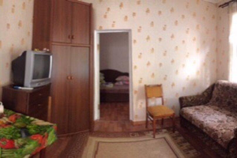 Дом, 25 кв.м. на 4 человека, 2 спальни, Первомайская, 10, Алушта - Фотография 11