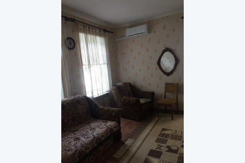 Дом, 25 кв.м. на 4 человека, 2 спальни, Первомайская, 10, Алушта - Фотография 14