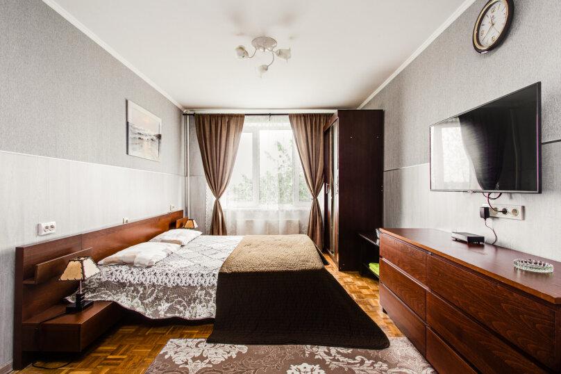 1-комн. квартира, 38 кв.м. на 5 человек, Дмитровское шоссе, 43к1, Москва - Фотография 1