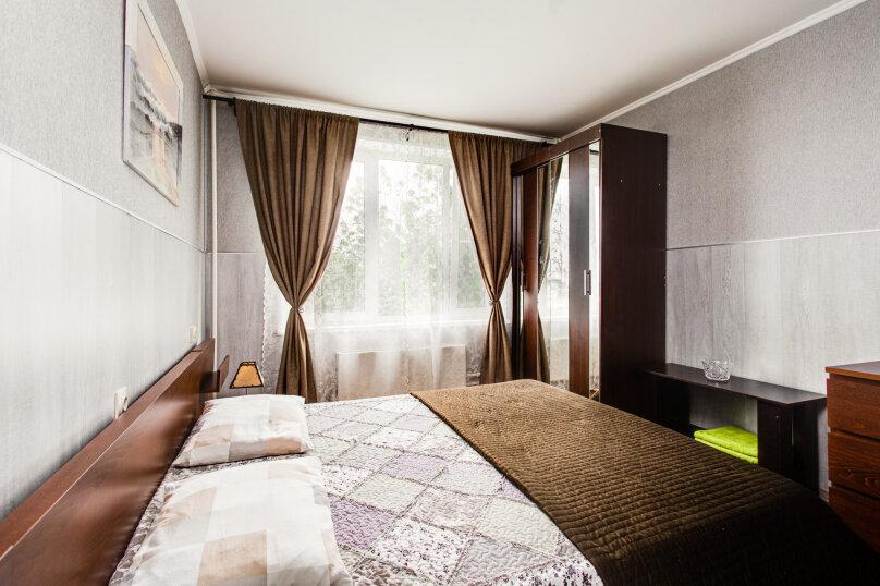 1-комн. квартира, 38 кв.м. на 5 человек, Дмитровское шоссе, 43к1, Москва - Фотография 3