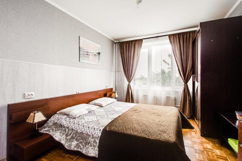 1-комн. квартира, 38 кв.м. на 5 человек, Дмитровское шоссе, 43к1, Москва - Фотография 4