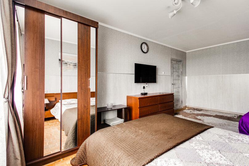 1-комн. квартира, 38 кв.м. на 5 человек, Дмитровское шоссе, 43к1, Москва - Фотография 5