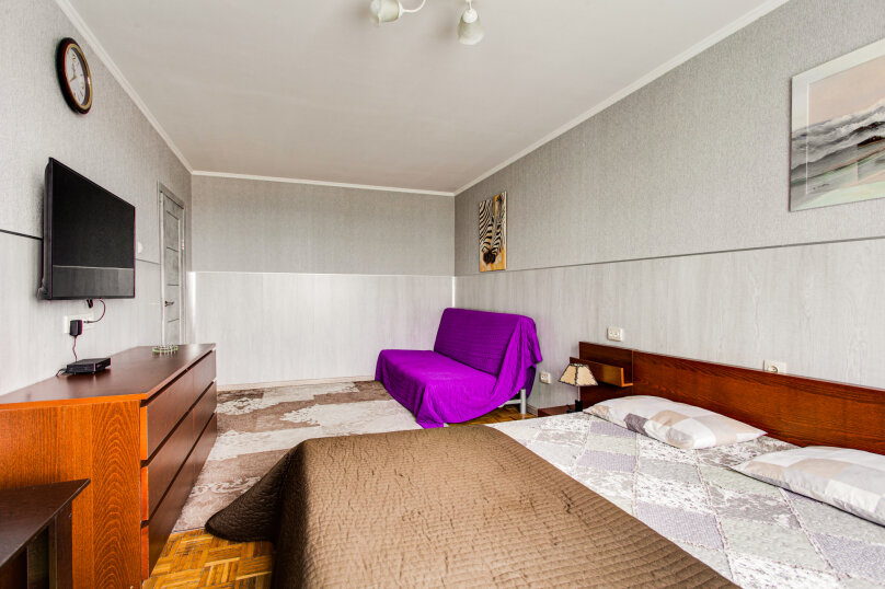 1-комн. квартира, 38 кв.м. на 5 человек, Дмитровское шоссе, 43к1, Москва - Фотография 7
