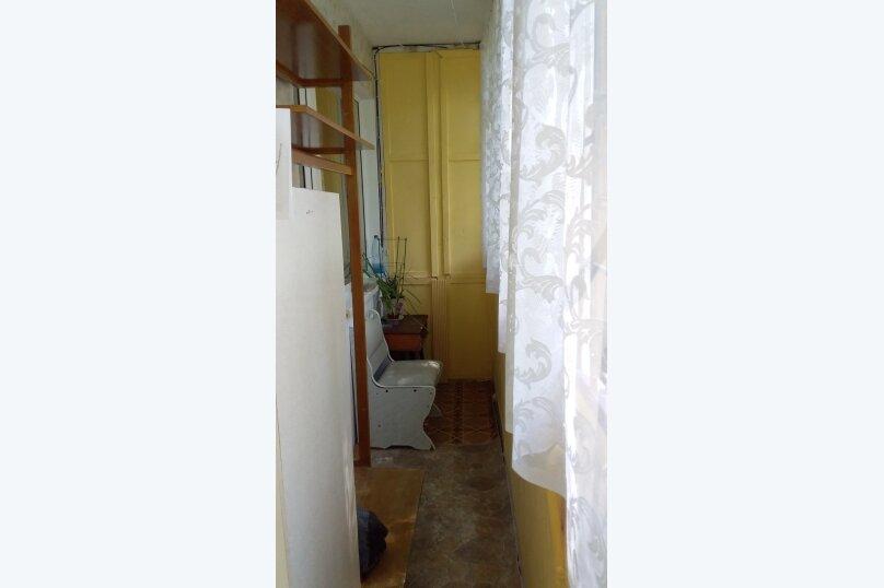 2-комн. квартира, 55 кв.м. на 6 человек, Цент, Грибоедова, 48, Геленджик - Фотография 9