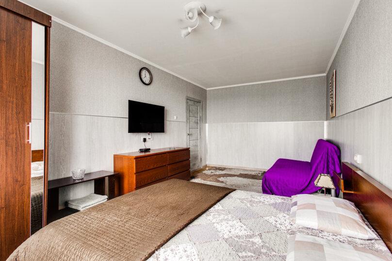 1-комн. квартира, 38 кв.м. на 5 человек, Дмитровское шоссе, 43к1, Москва - Фотография 8