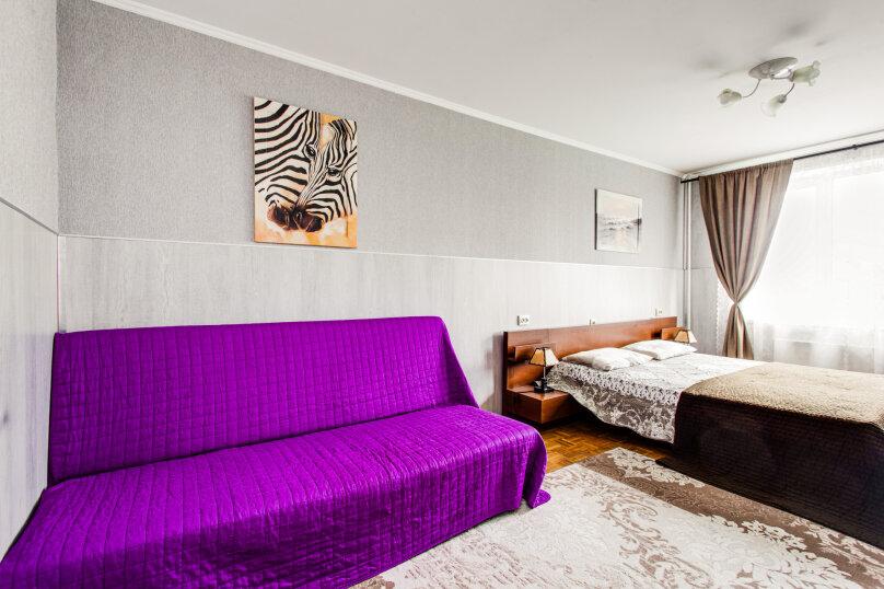 1-комн. квартира, 38 кв.м. на 5 человек, Дмитровское шоссе, 43к1, Москва - Фотография 11