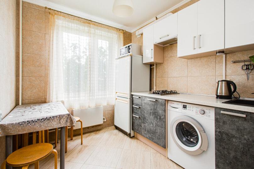 1-комн. квартира, 38 кв.м. на 5 человек, Дмитровское шоссе, 43к1, Москва - Фотография 14