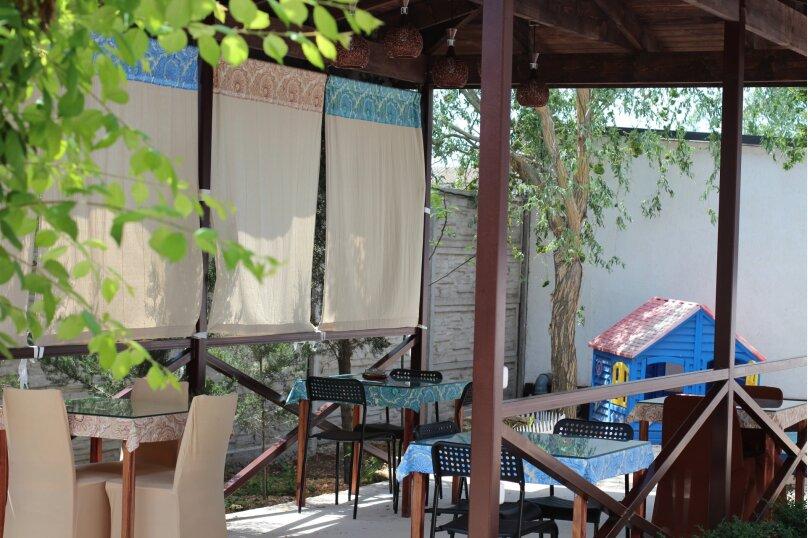 """Мини-гостиница """"Дача АкТаш"""", Курская улица, 71 на 5 комнат - Фотография 17"""