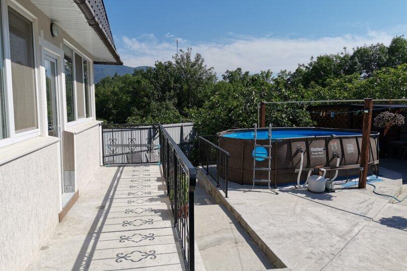 Дом, 120 кв.м. на 8 человек, 2 спальни, Водоемная улица, 6А, село Лавровое - Фотография 22
