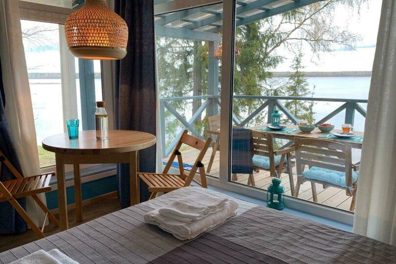 База отдыха, Выборгский район, полуостров Киперорт на 7 номеров - Фотография 25