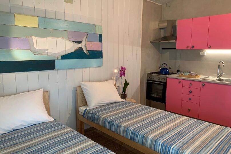 База отдыха, Выборгский район, полуостров Киперорт на 7 номеров - Фотография 28