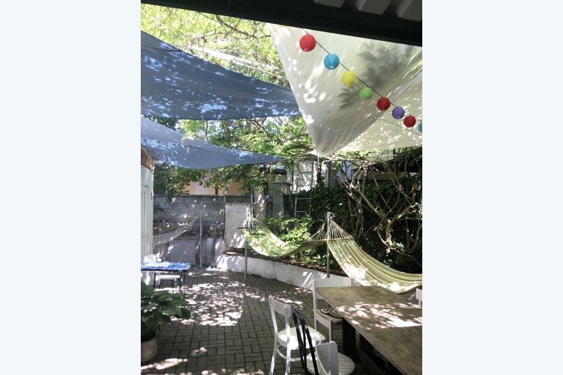 """Гостевой дом """"Привет Сатера"""", 18 км трассы Алушта-Судак, Сатера на 5 комнат - Фотография 11"""