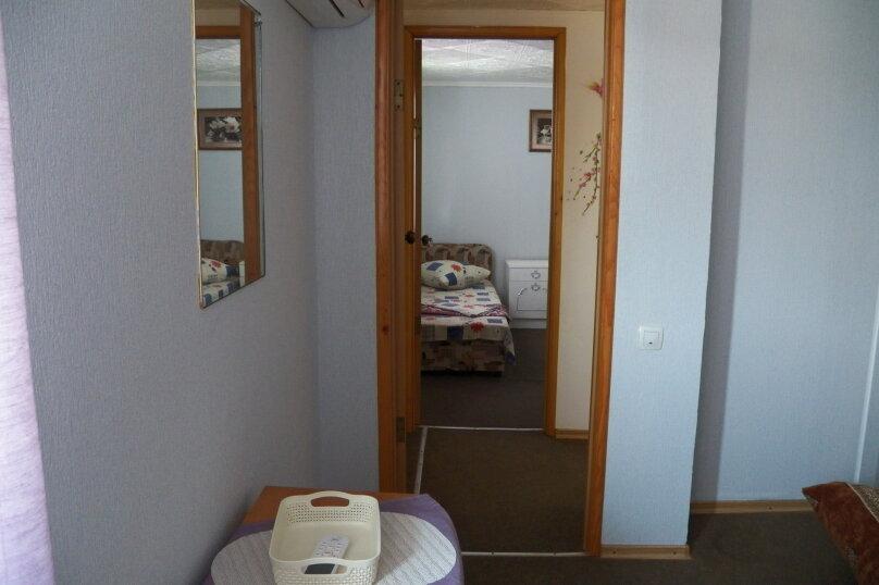 Дом, 45 кв.м. на 8 человек, 3 спальни, Советская улица, 30/23, Феодосия - Фотография 2