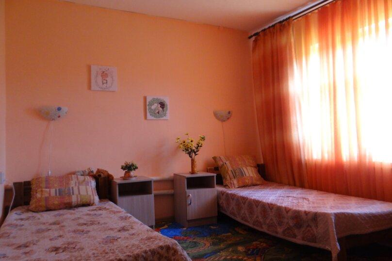 Дом, 64 кв.м. на 4 человека, 2 спальни, Подгорная улица, 6, Элекмонар - Фотография 5