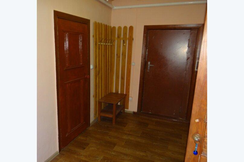 Дом, 64 кв.м. на 4 человека, 2 спальни, Подгорная улица, 6, Элекмонар - Фотография 15