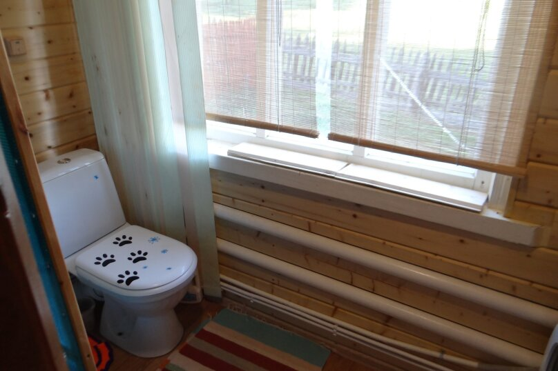 Дом, 64 кв.м. на 4 человека, 2 спальни, Подгорная улица, 6, Элекмонар - Фотография 16