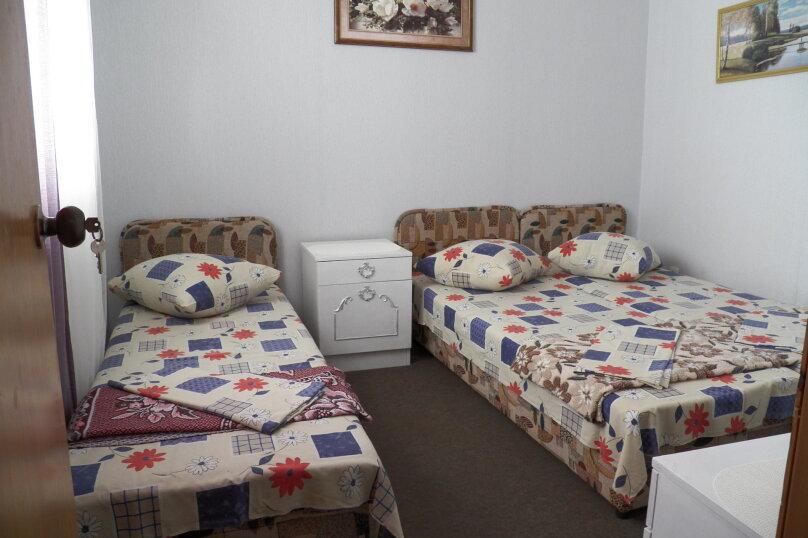 Дом, 45 кв.м. на 8 человек, 3 спальни, Советская улица, 30/23, Феодосия - Фотография 5