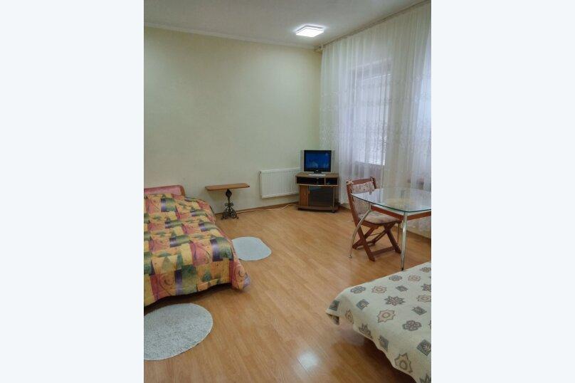 1-комн. квартира, 30 кв.м. на 3 человека, улица Дражинского, 23, Ялта - Фотография 2