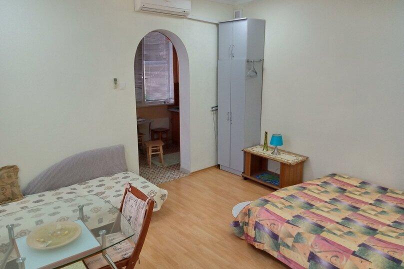 1-комн. квартира, 30 кв.м. на 3 человека, улица Дражинского, 23, Ялта - Фотография 3
