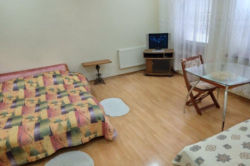 1-комн. квартира, 30 кв.м. на 3 человека, улица Дражинского, 23, Ялта - Фотография 4