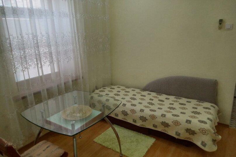 1-комн. квартира, 30 кв.м. на 3 человека, улица Дражинского, 23, Ялта - Фотография 8