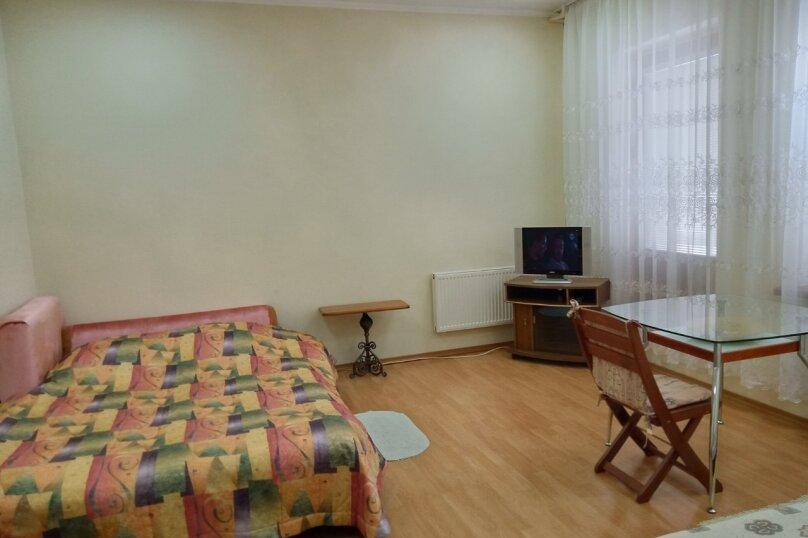1-комн. квартира, 30 кв.м. на 3 человека, улица Дражинского, 23, Ялта - Фотография 9