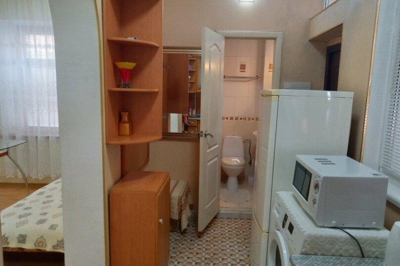 1-комн. квартира, 30 кв.м. на 3 человека, улица Дражинского, 23, Ялта - Фотография 12