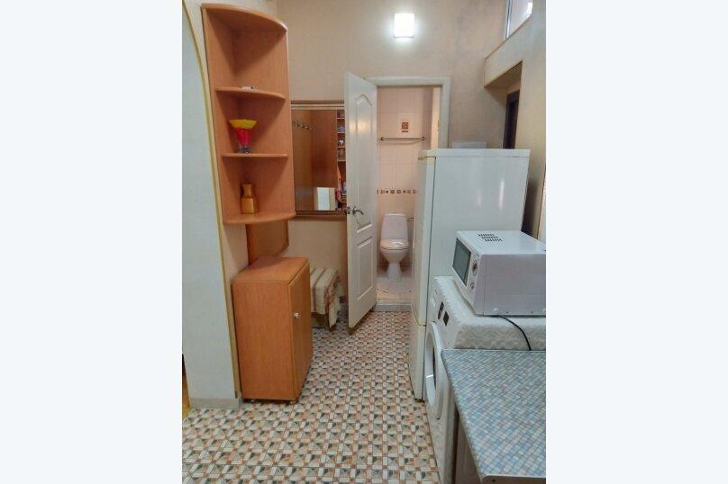 1-комн. квартира, 30 кв.м. на 3 человека, улица Дражинского, 23, Ялта - Фотография 15