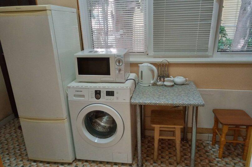 1-комн. квартира, 30 кв.м. на 3 человека, улица Дражинского, 23, Ялта - Фотография 16