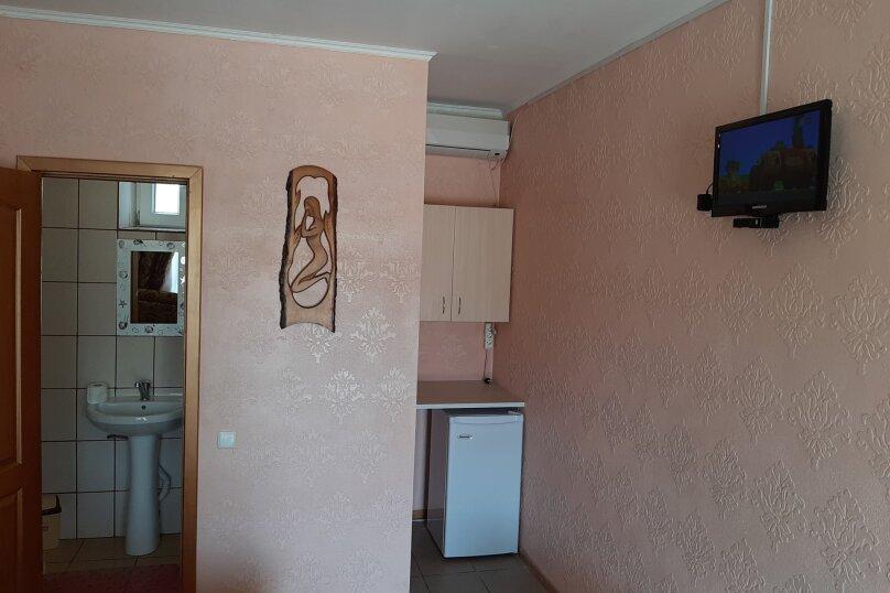 "Гостиница ""На Антонова 27"", улица Антонова, 27 на 12 комнат - Фотография 37"