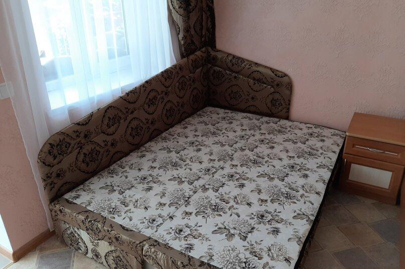 "Гостиница ""На Антонова 27"", улица Антонова, 27 на 12 комнат - Фотография 40"