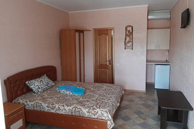 "Гостиница ""На Антонова 27"", улица Антонова, 27 на 12 комнат - Фотография 47"