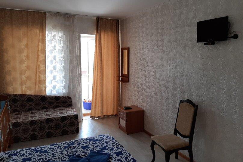 "Гостиница ""На Антонова 27"", улица Антонова, 27 на 12 комнат - Фотография 51"