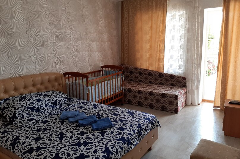 "Гостиница ""На Антонова 27"", улица Антонова, 27 на 12 комнат - Фотография 53"