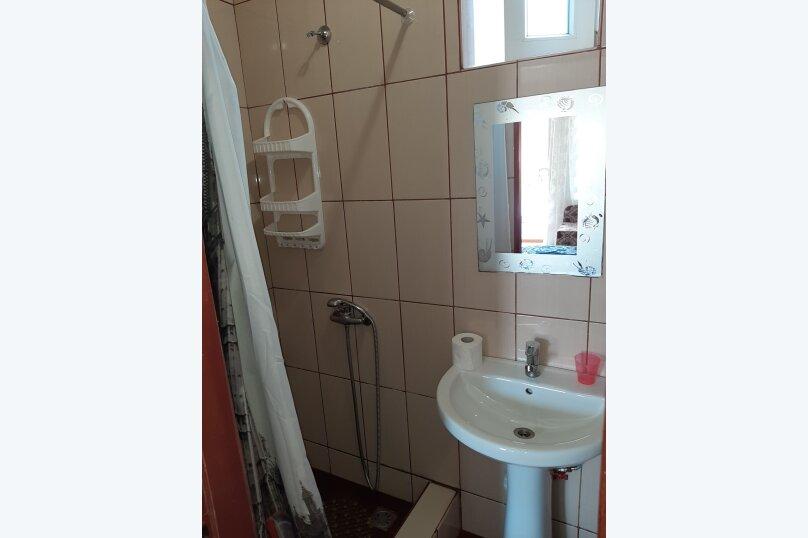 "Гостиница ""На Антонова 27"", улица Антонова, 27 на 12 комнат - Фотография 56"