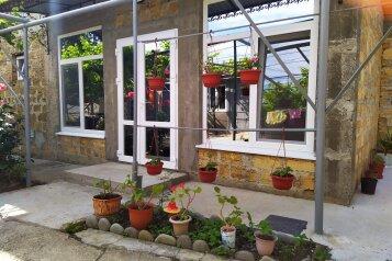 Дом, 100 кв.м. на 6 человек, 2 спальни, улица Шевченко, 25, Морское - Фотография 1