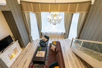 2-комн. квартира, 64 кв.м. на 5 человек, улица Чайковского, 40, Санкт-Петербург - Фотография 1