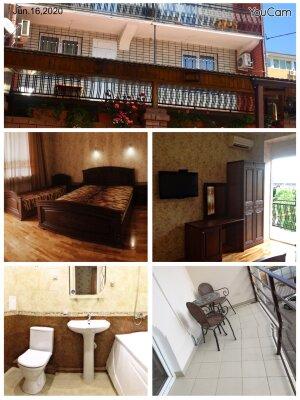 """Гостевой дом """"Кариота"""", улица Мира, 21А на 6 комнат - Фотография 1"""