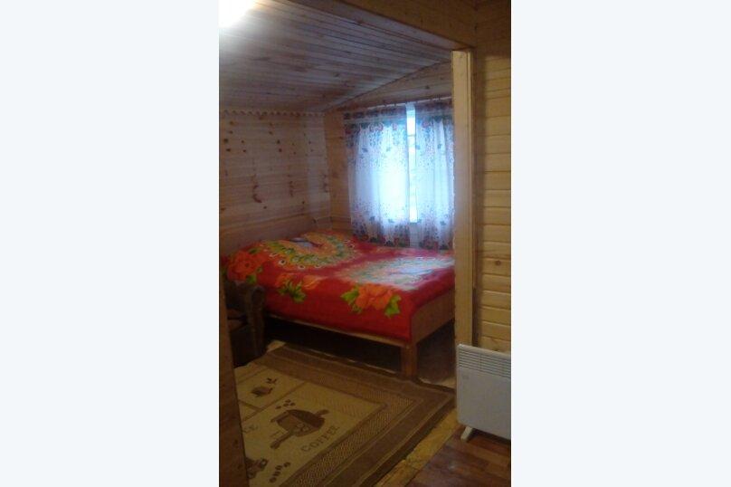 """Гостевой дом """"На Полевой 26"""", Полевая улица, 26 на 2 комнаты - Фотография 31"""